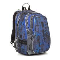 školská taška Topgal LYNN 18005 B