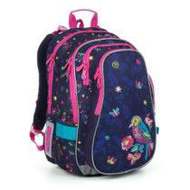 Školská taška Topgal LYNN 19008 G
