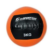 Posilňovacia lopta inSPORTline Walbal 3kg