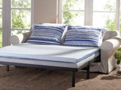 Doplnkový matrac Dormeo Memosan Roll-up 5+2, 7 cm