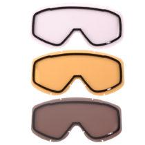 Náhradné sklo k okuliarom WORKER Cooper
