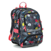 Školská taška Topgal NIKI 19007 G