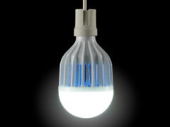 Svetlo na lapanie hmyzu Topshop, 10 W