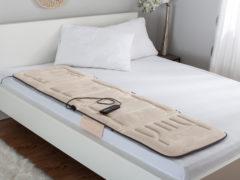 Masážna podložka na matrac