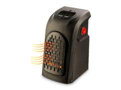 Rovus Handy heater čierny