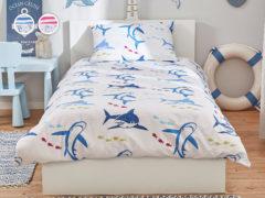 Posteľné obliečky Dormeo Seaworld