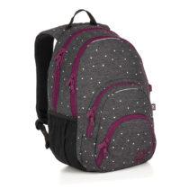 Študentský batoh Topgal SIAN 18033 G