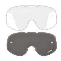 Náhradné sklo k moto okuliarom W-TEC Spooner