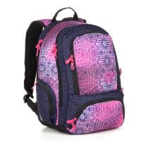 Študentský batoh Topgal SURI 18029 G