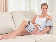 Tlakový masážny prístroj 4v1 Wellneo