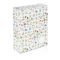 Vianočná darčeková krabica Topgal XMSBOX2017 B - White
