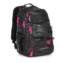 Študentský batoh Topgal YUMI 18038 G